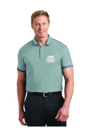 Nike Dri-FIT Stretch Woven Polo