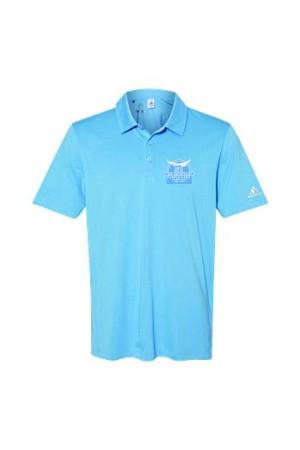 Adidas - Cotton Blend Sport Shirt
