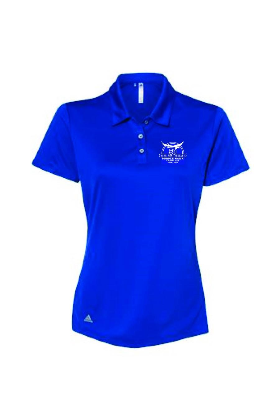 Adidas - Women's Performance Sport Shirt