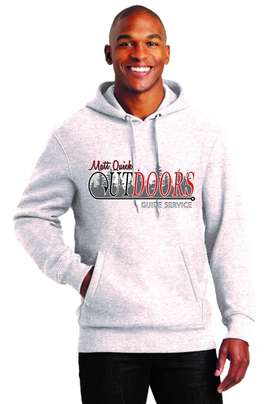 Sport Tek Super Heavyweight Pullover Hooded Sweatshirt F281 Matt Quick Outdoors T10 and / or t100). universal apparel